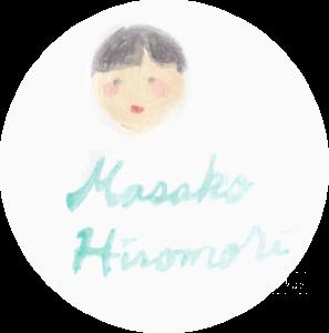 Hiromori Masako