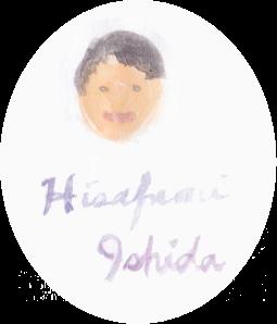 Hisafumi Ishida
