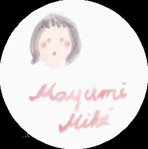 Mayumi Miki