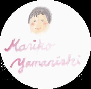 Mariko Yamanishi