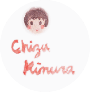 Chizu Kimura